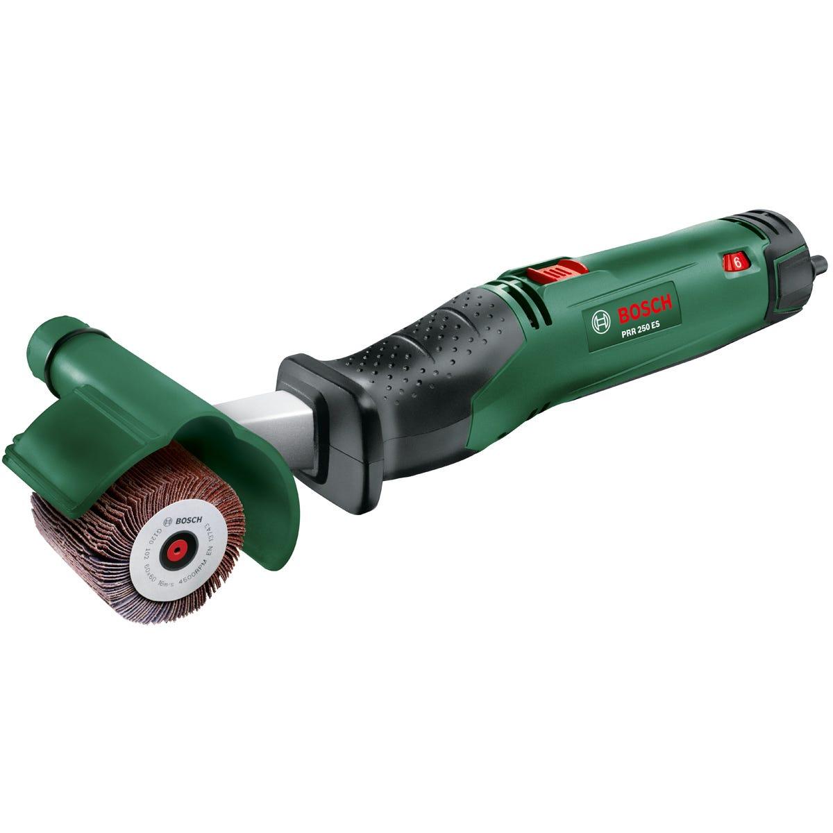Bosch PRR 250 ES 250W Sanding Roller