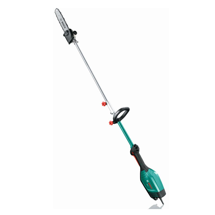 Image of Bosch AMW 10 SG Multi Tool Hedge Trimmer with Tree Pruner Attachment