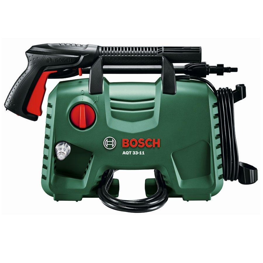 Bosch AQT 33-11 1300W Pressure Washer
