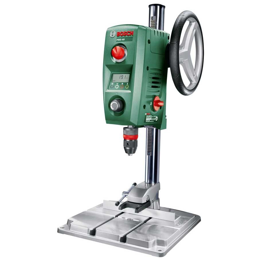 Compare cheap offers & prices of Bosch PBD 40 Bench Drill manufactured by Bosch