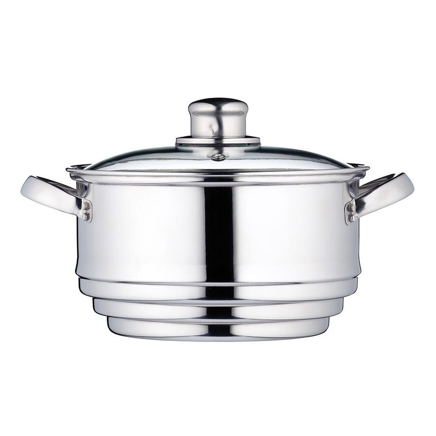 Compare prices for Kitcheb Craft Kitchen Craft Universal Steamer