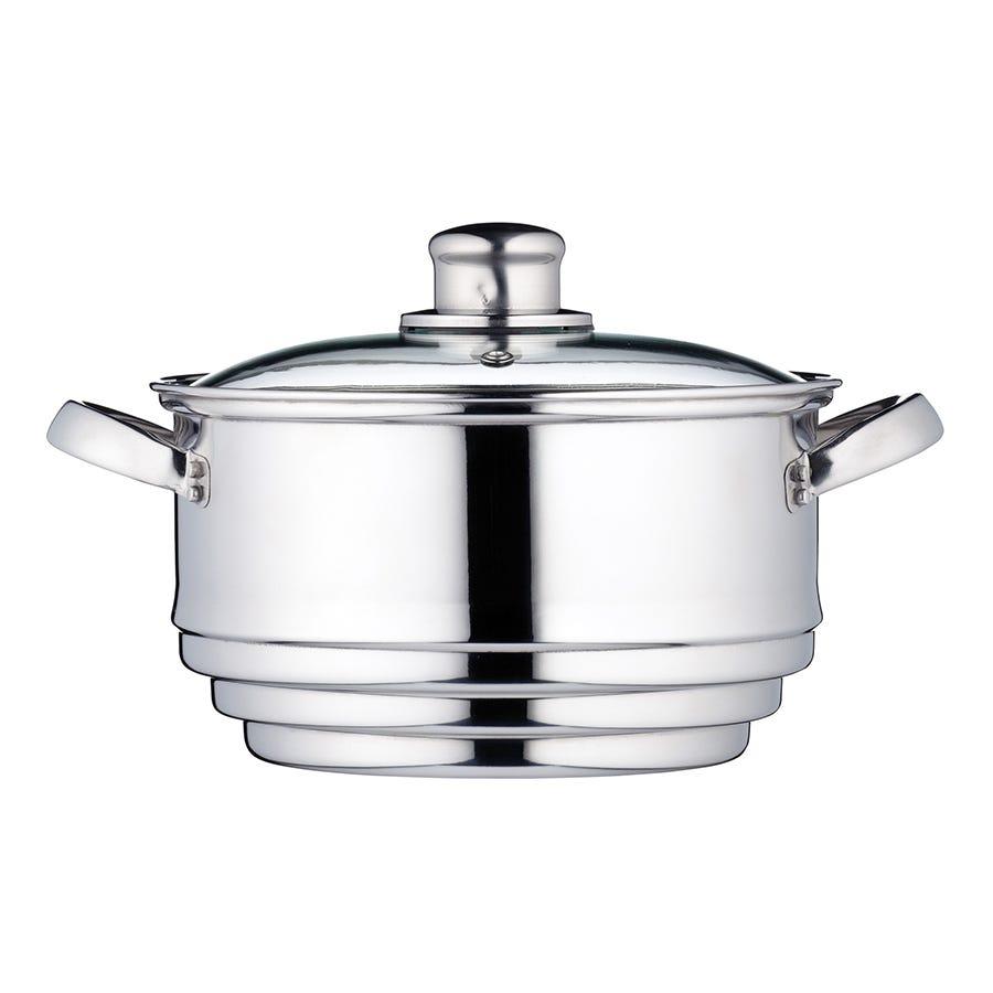 Image of Kitchen Craft Universal Steamer