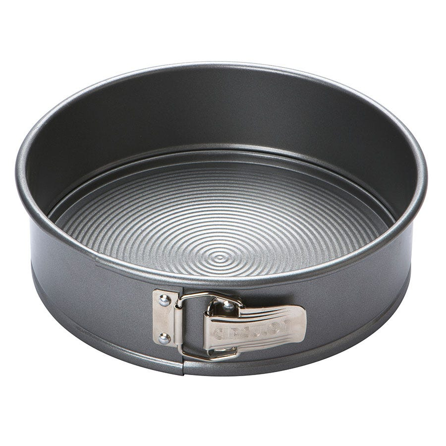 Compare cheap offers & prices of Circulon Momentum Springform Cake Tin - 9 inch manufactured by Circulon