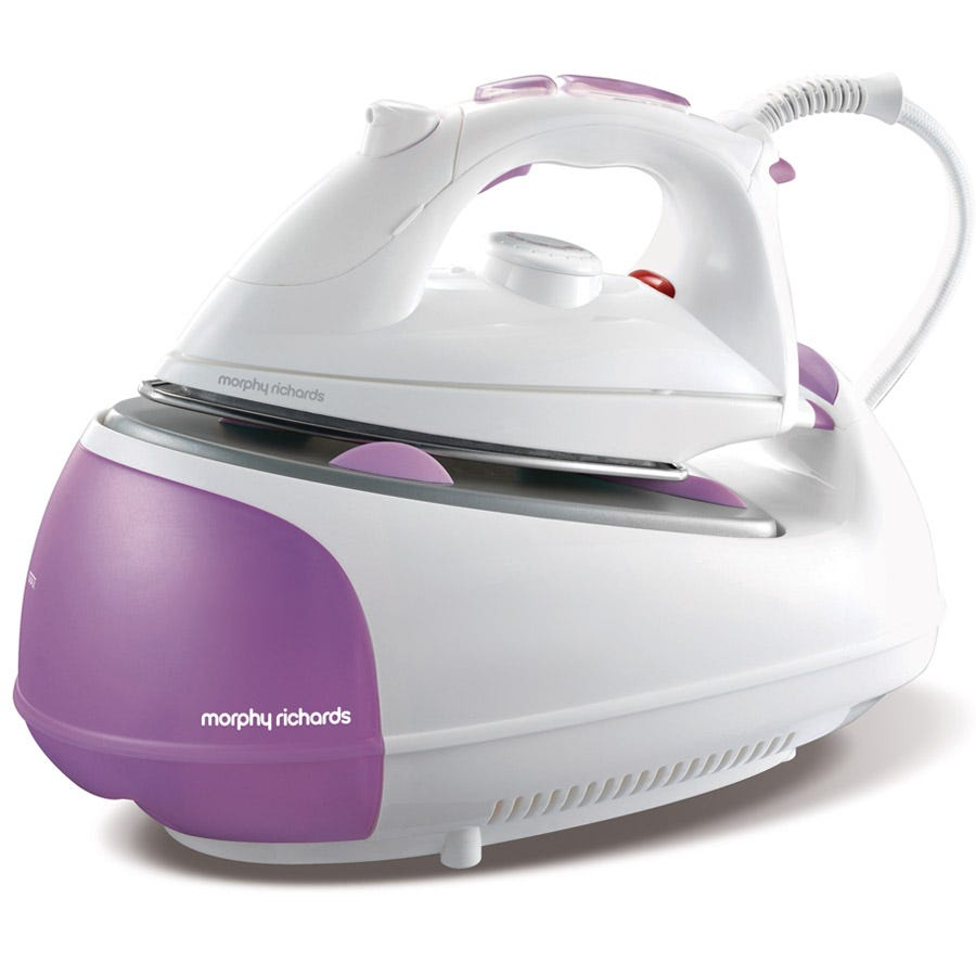 Compare prices for Morphy Richards 333020 Jet Steam 2200W Steam Generator