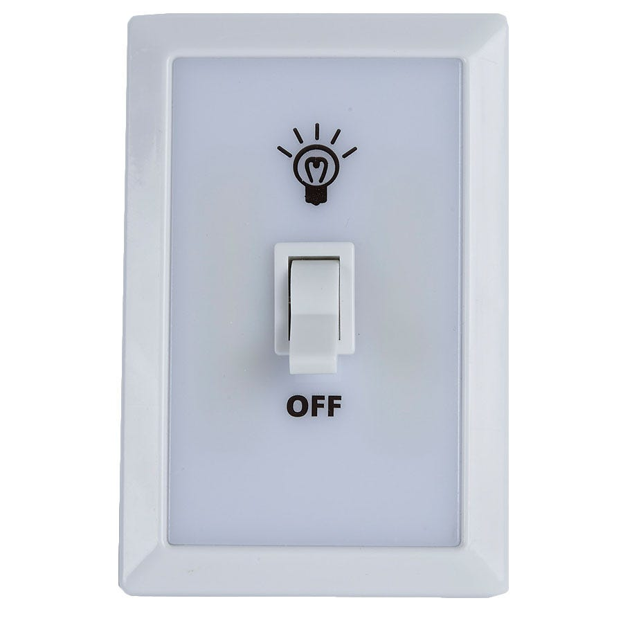 Compare prices for High Street TV Switch light