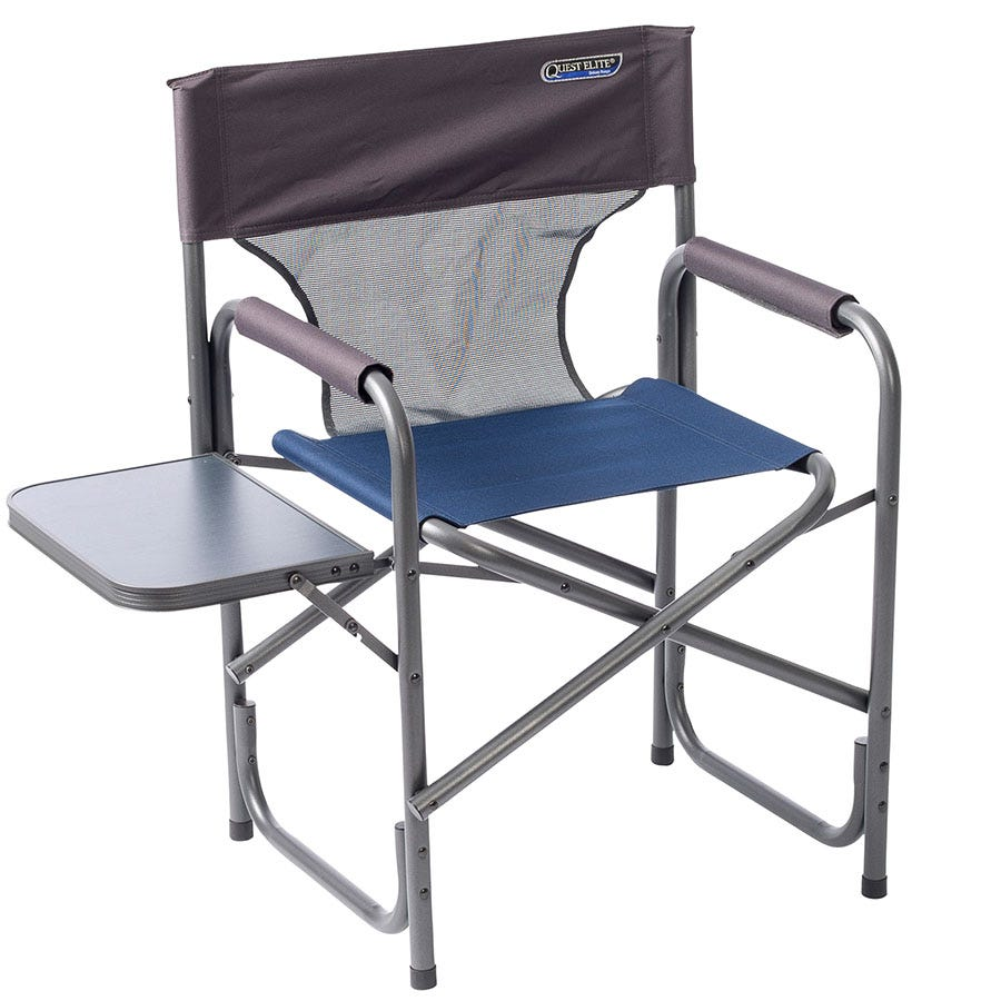 Quest Elite Surrey Directors Chair Folding Camping Seat : 189454 1 from furniturecompare.uk size 900 x 900 jpeg 132kB