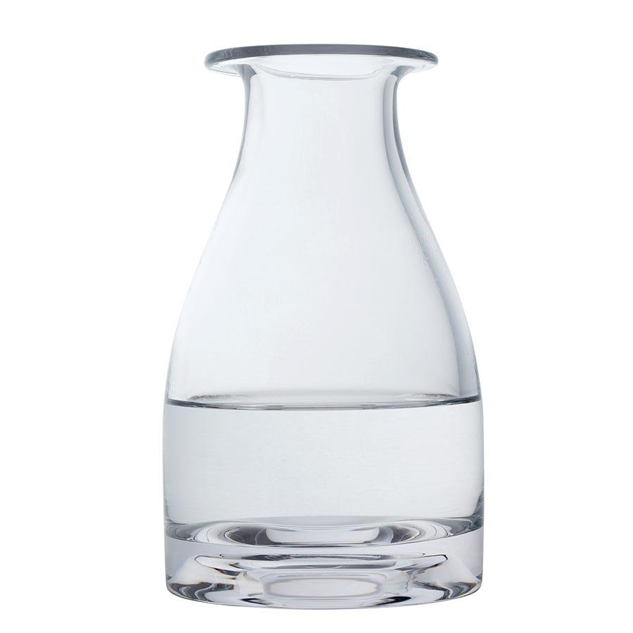 Image of Dartington Circle Glass Carafe