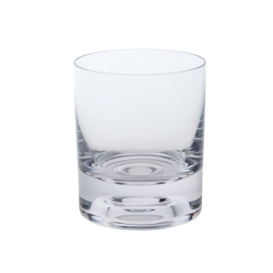 Image of Dartington Circle Glass Tumbler – Set of 2