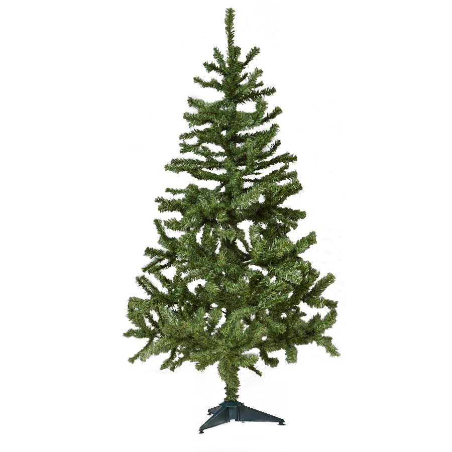 7ft 6in russian pine natural christmas tree. Black Bedroom Furniture Sets. Home Design Ideas
