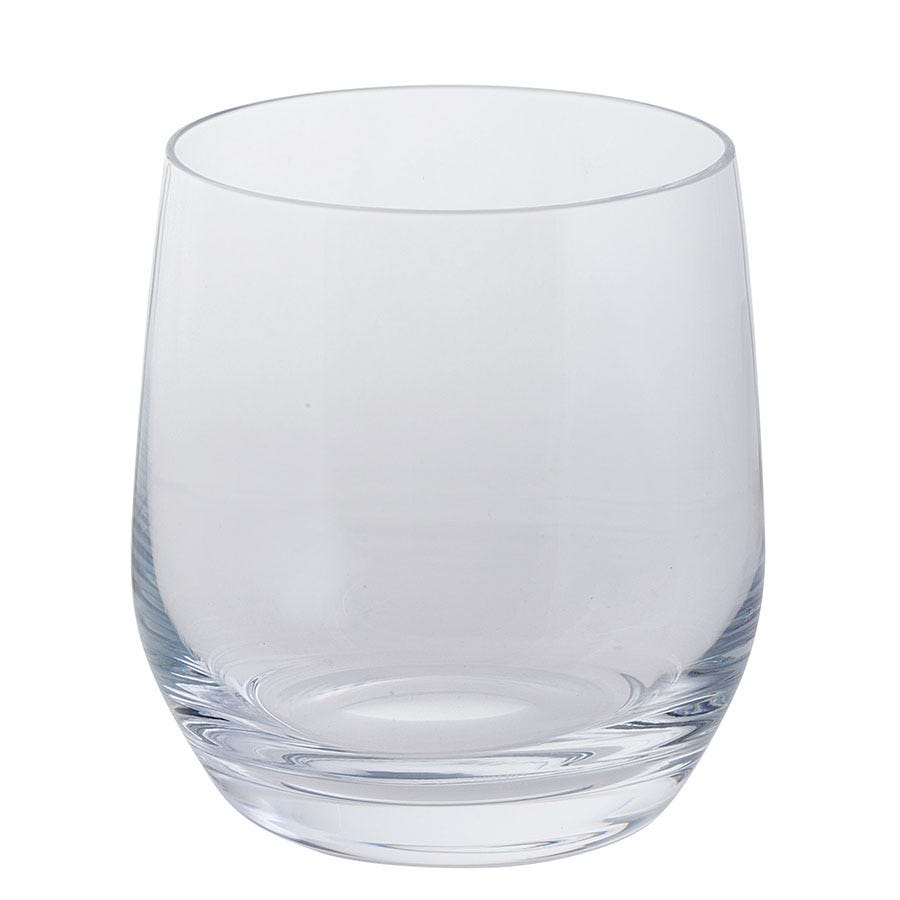 Compare cheap offers & prices of Dartington Crystal Wine and Bar Tumblers - Set of 2 manufactured by Dartington