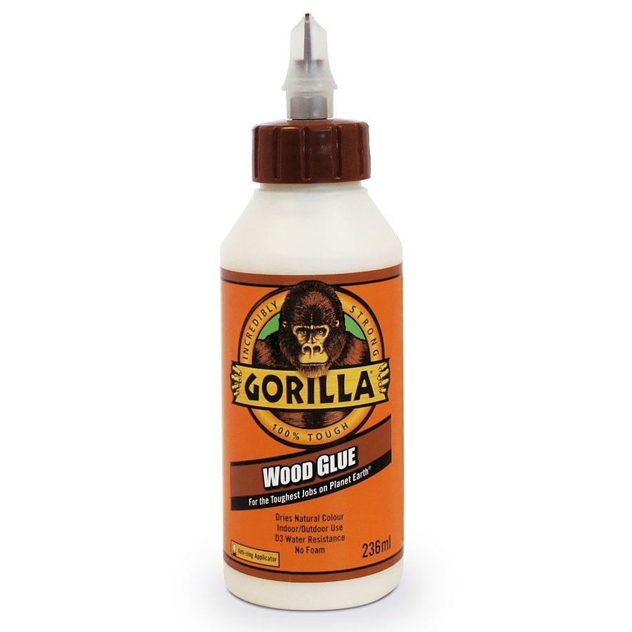 Compare prices for Gorilla Glue Wood Glue - 236ml