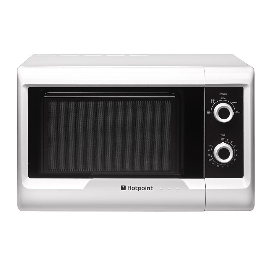 Hotpoint My Line Microwave