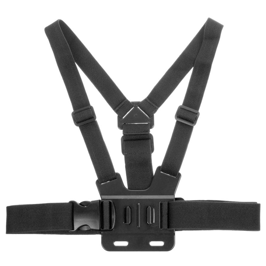 Compare prices for KitVision Winter Accessory Pack Chest Strap - Shoulder Mount and Telescopic Pole