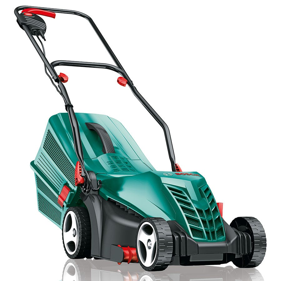Image of Bosch Rotak 34 R Electric Lawnmower