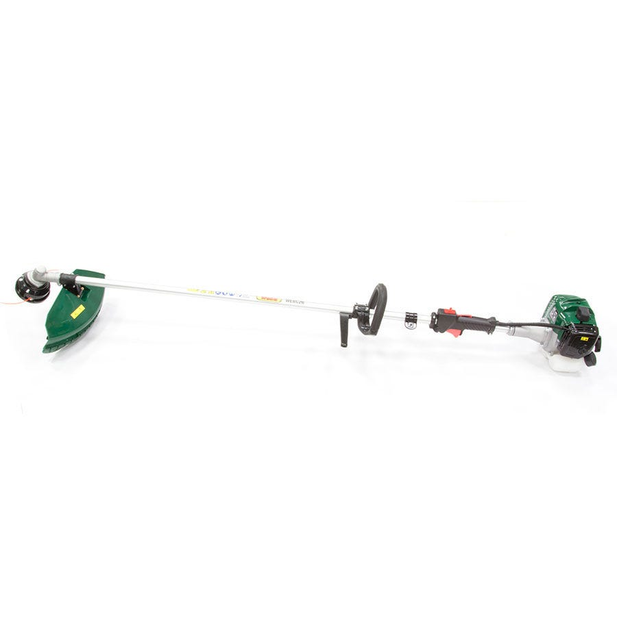 Compare prices for Webb BC26 26cc 2-Stroke Petrol Brushcutter