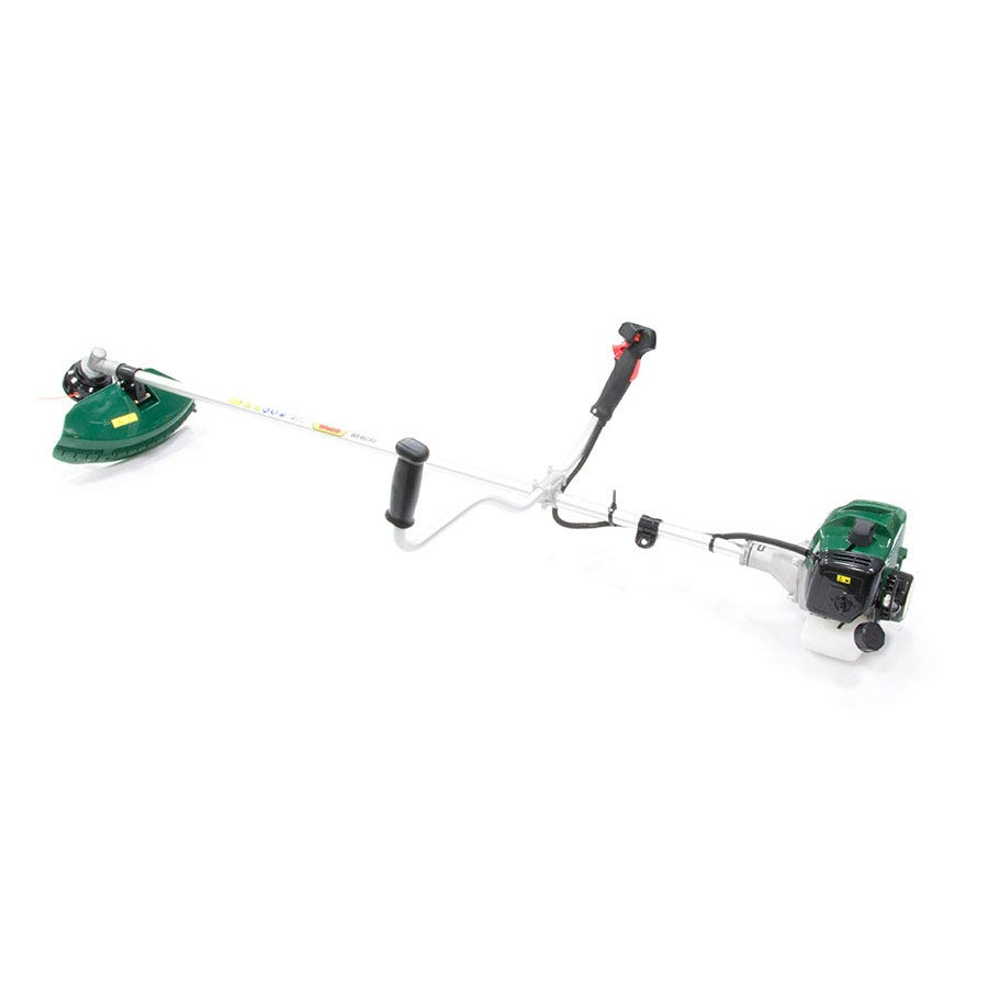 Compare prices for Webb BC33 33cc 2-Stroke Petrol Brushcutter