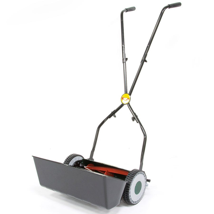 Compare prices for Webb H30 30cm Autoset Sidewheel Mower