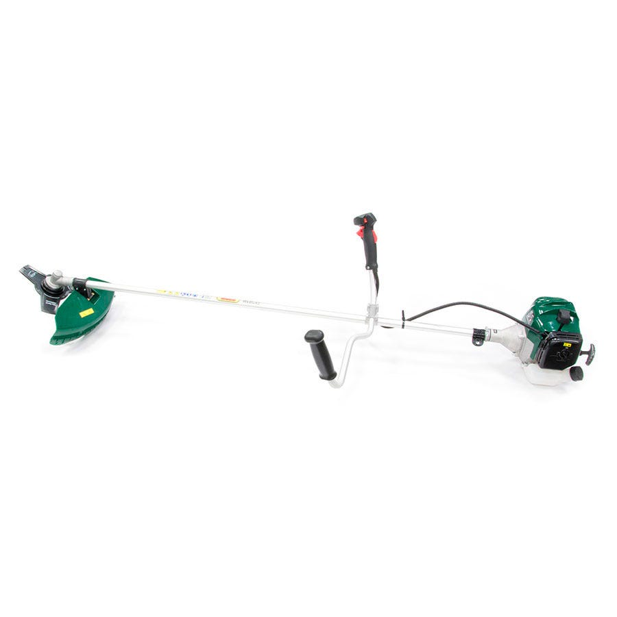 Compare prices for Webb BC43 Petrol Brushcutter
