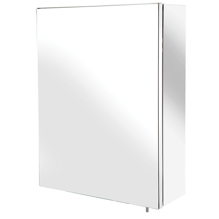 Croydex Avon Single Door Standard Cabinet