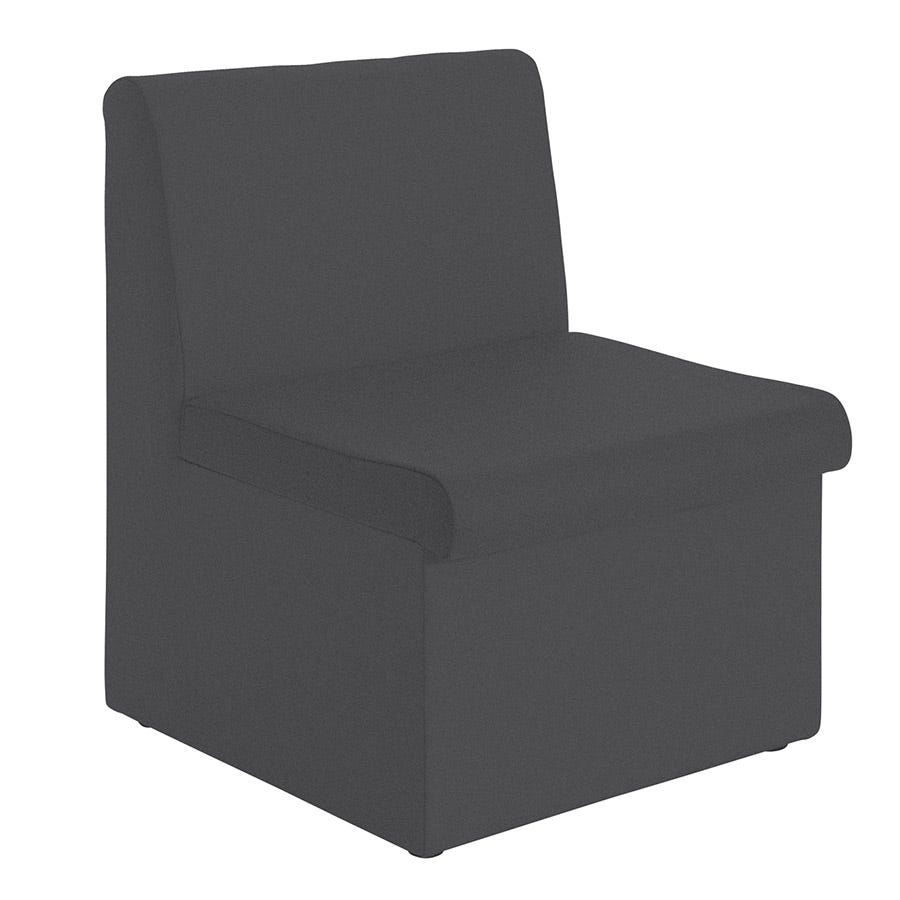 Compare prices for Dams Alto Modular Reception Seating without Arms