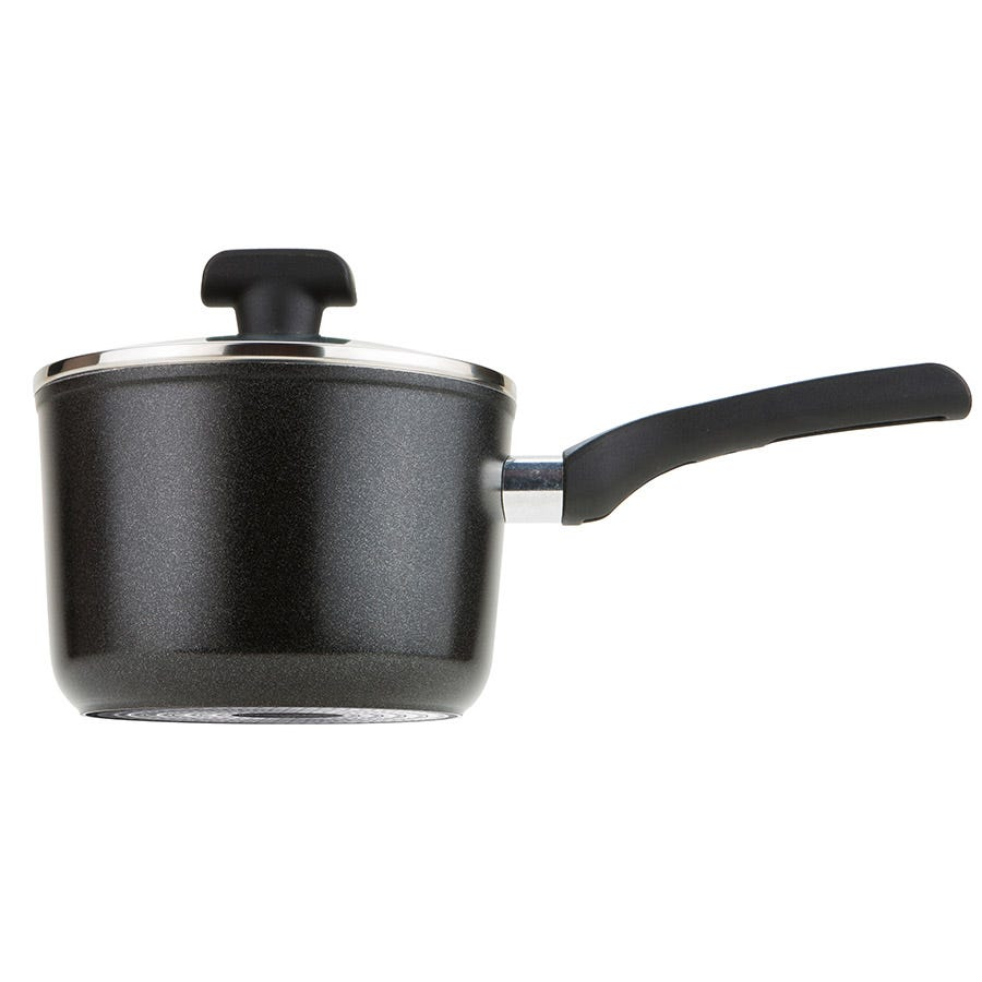 Compare retail prices of Prestige Dura Forge 16cm Saucepan - 1.9L to get the best deal online