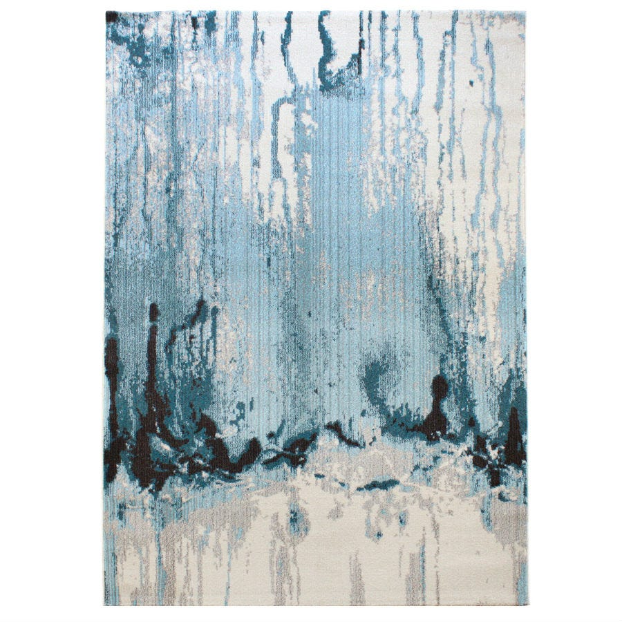 Compare cheap offers & prices of Asiatic Colores Rug - 200 x 300cm Grey manufactured by Asiatic