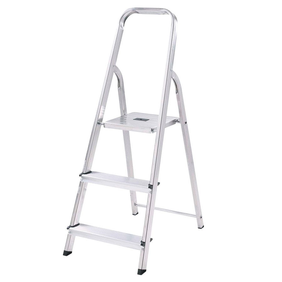 Abru 3-Tread DIY Stepladder