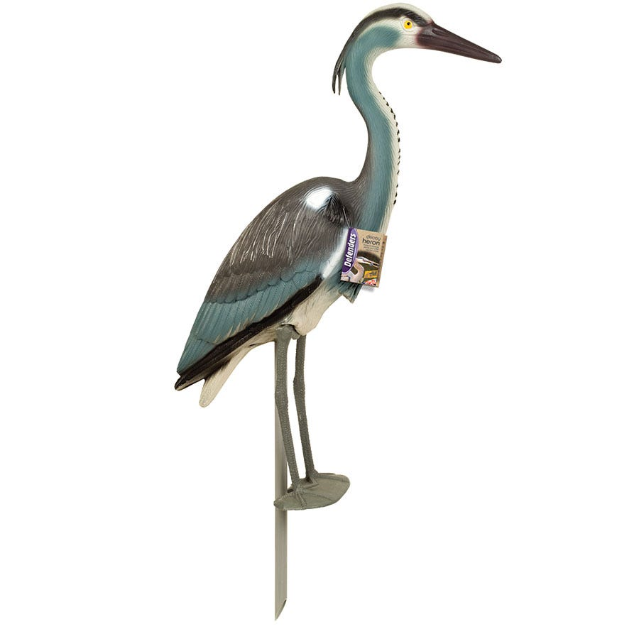 Compare prices for Defenders Heron Decoy