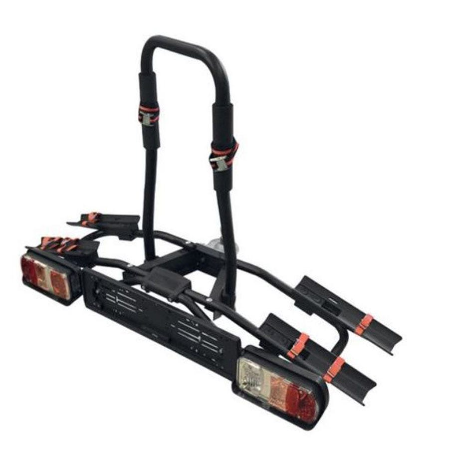 Compare prices for Menabo Naos Eco Towbar Bike Rack for 2 Bikes
