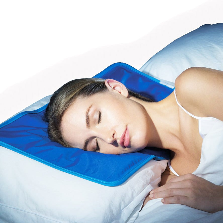 Compare prices for JML Chillmax Pillow Cooling Gel Insert