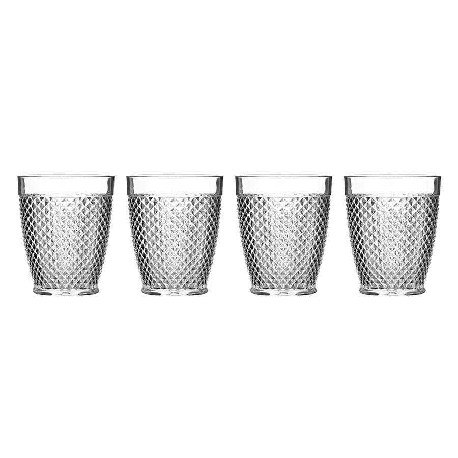 Compare cheap offers & prices of Premier Housewares Premier Diamond Picnic Tumblers - Set of 4 manufactured by Premier Housewares
