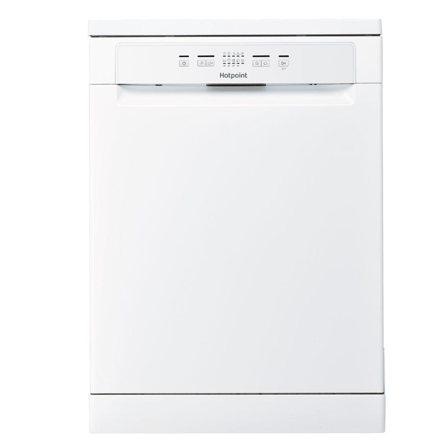 Compare prices for Hotpoint Aquarius HFC 2B19 UK Dishwasher