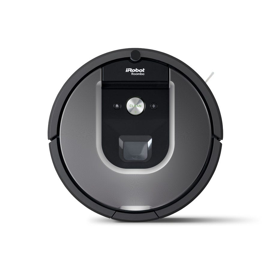 Compare prices for iRobot Roomba 960 Robot Vacuum Cleaner