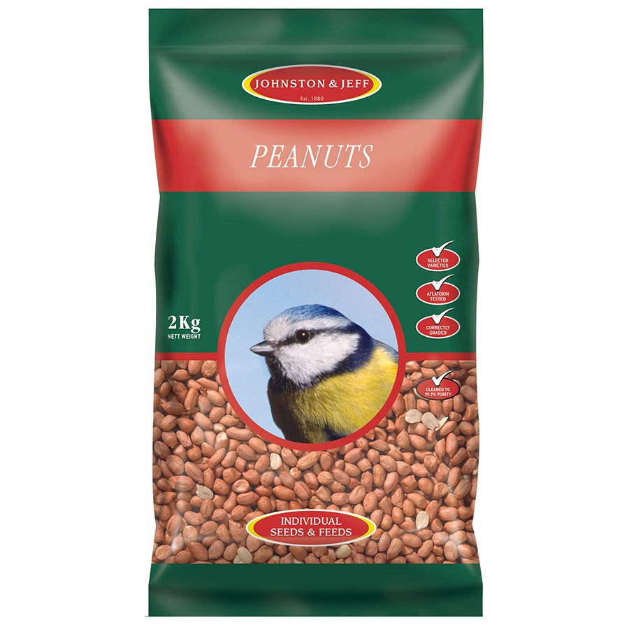 Compare prices for Johnston and Jeff Peanuts