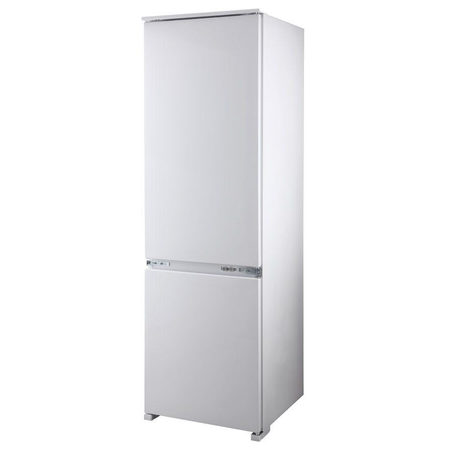 Russell Hobbs RHBI7030FF55-177 Built-In Fridge Freezer - White