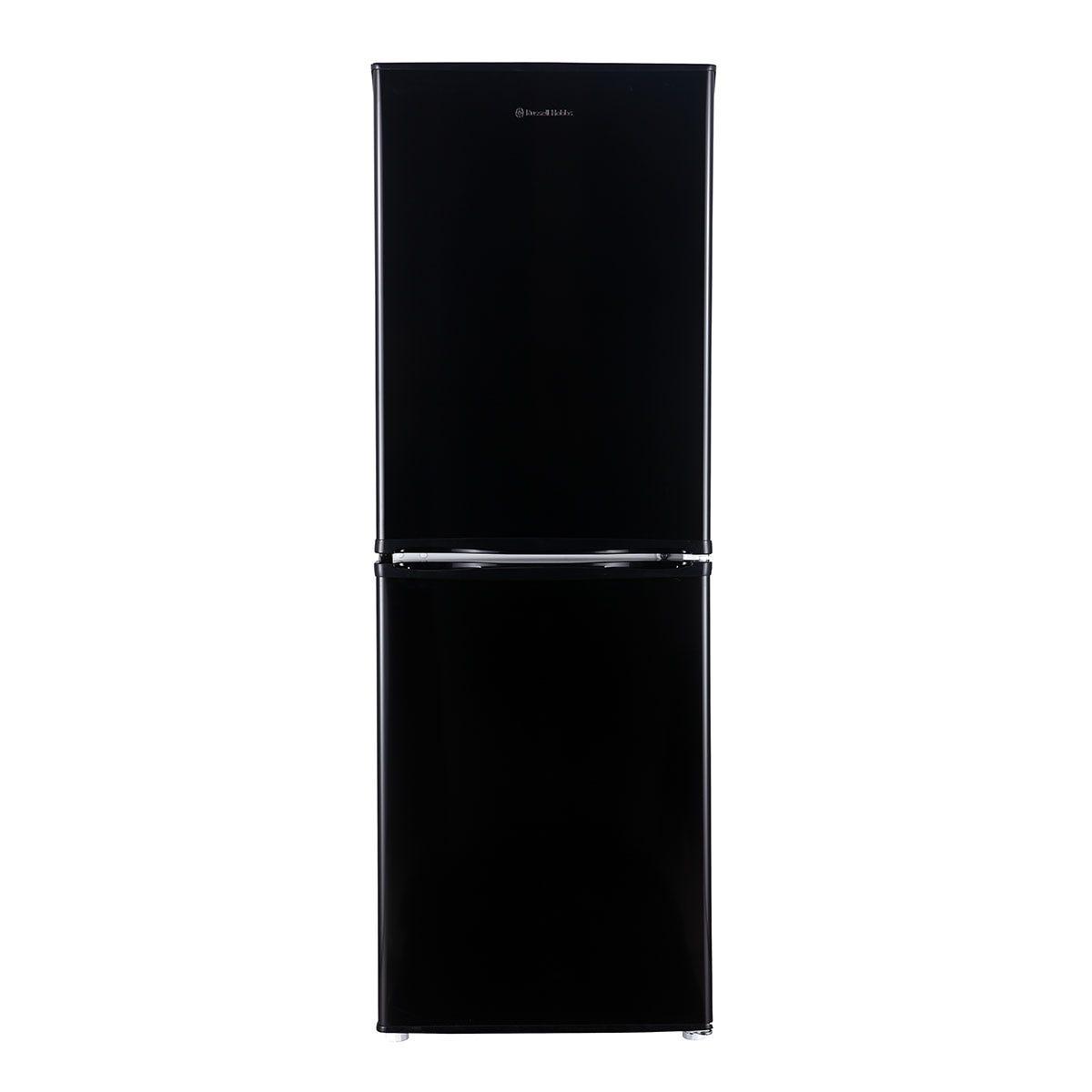 Russell Hobbs RH50FF144B 167L Freestanding Fridge Freezer - Black