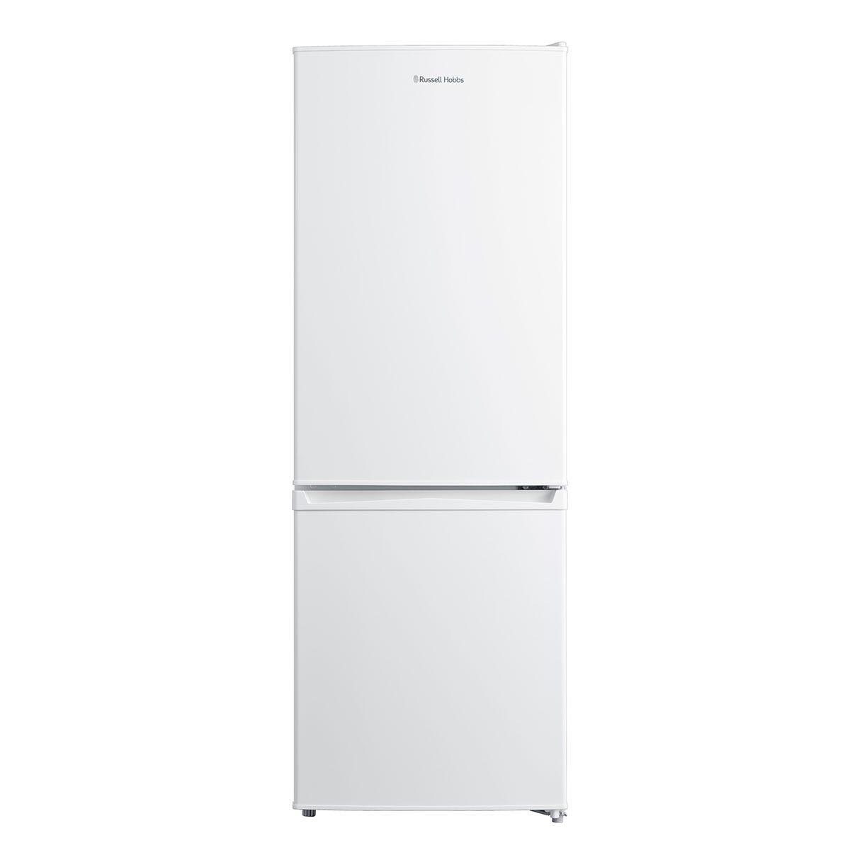 Russell Hobbs RH50FF144 167L Freestanding Fridge Freezer - White
