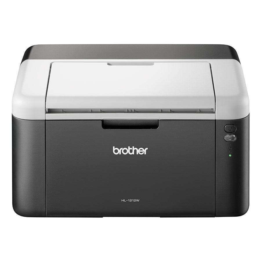 Brother HL-1212W Compact Wireless Mono Laser Printer