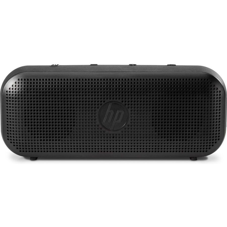HP Bluetooth Portable Speaker 400 - Black