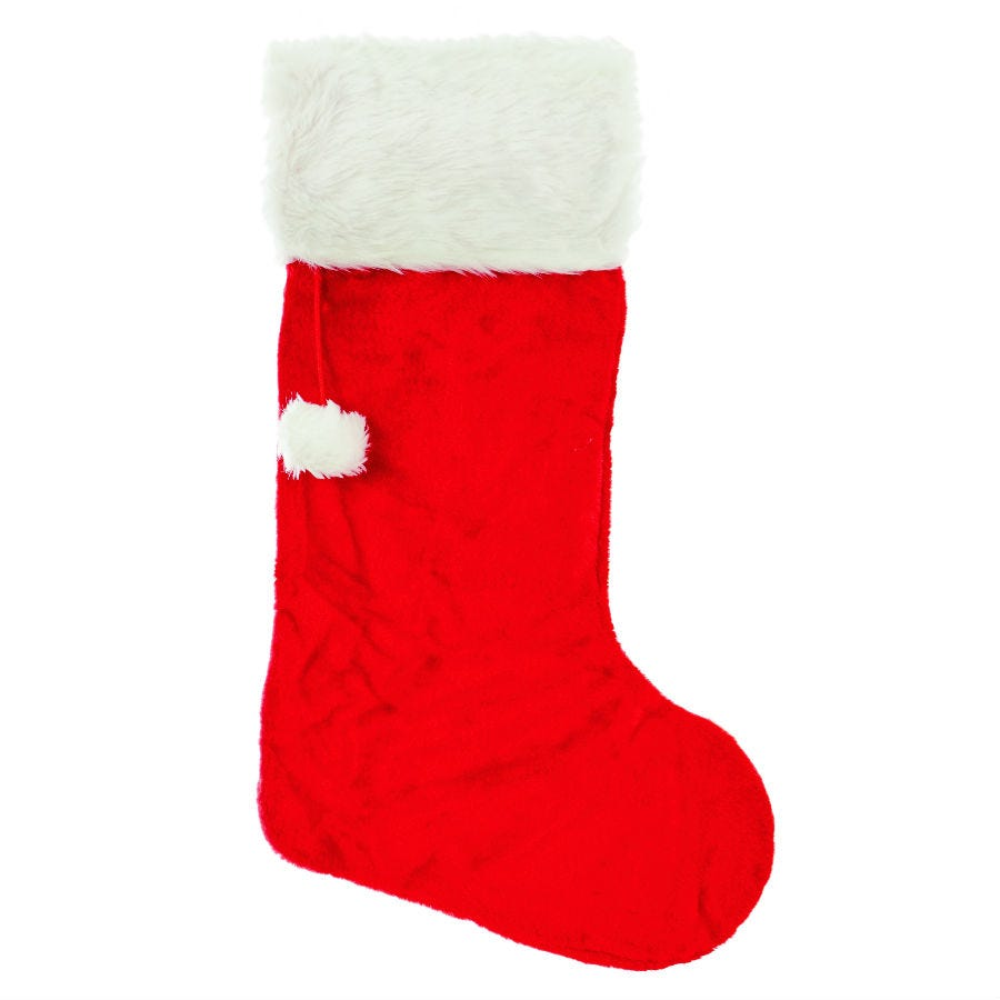 Compare cheap offers & prices of Premier Large Red Stocking manufactured by Premier
