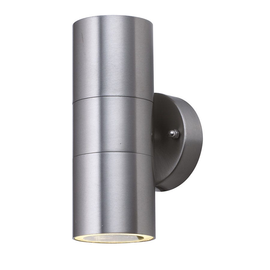 Compare prices for Searchlight Lawrence 2-Light Outdoor and Porch Wall Light