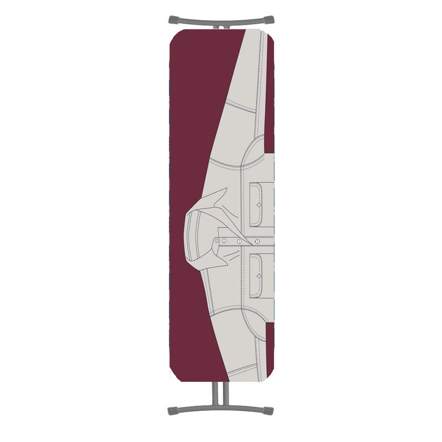 Compare cheap offers & prices of Addis Shirt Master Ironing Board Cover manufactured by Addis