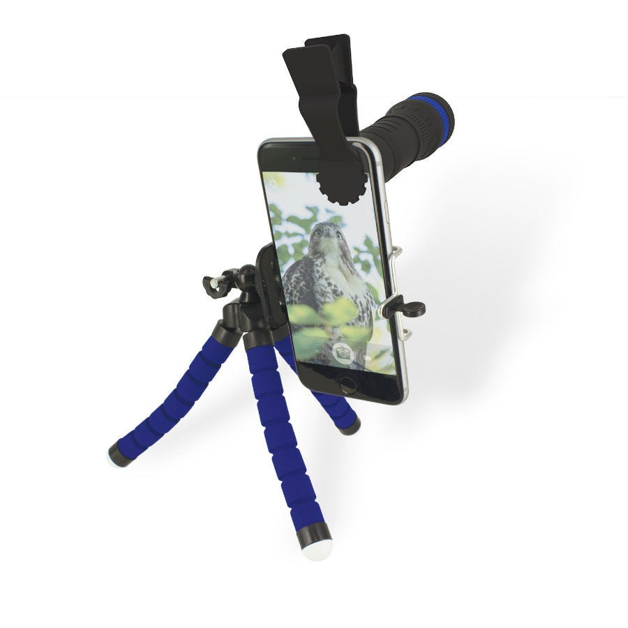 Compare prices for Discovery Channel Smartphone Telescope