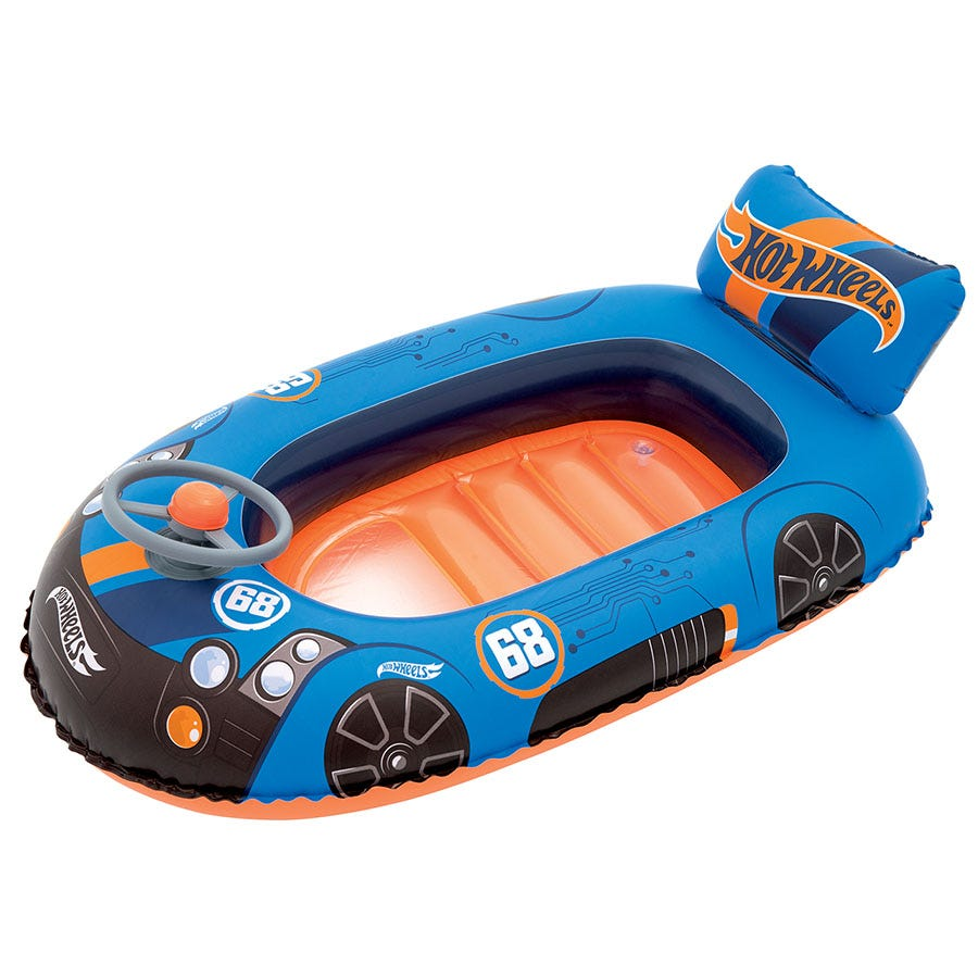 Compare prices for Hot Wheels Inflatable Speed Boat