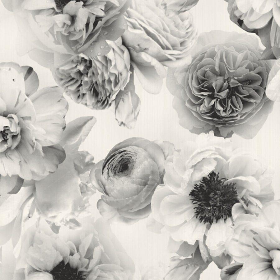 Compare prices for Arthouse Diamond Wallpaper - Floral Mono