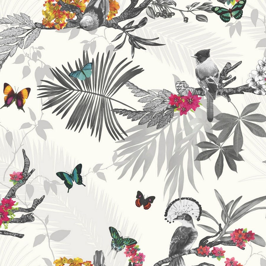 Compare prices for Arthouse Mystical Forest Wallpaper