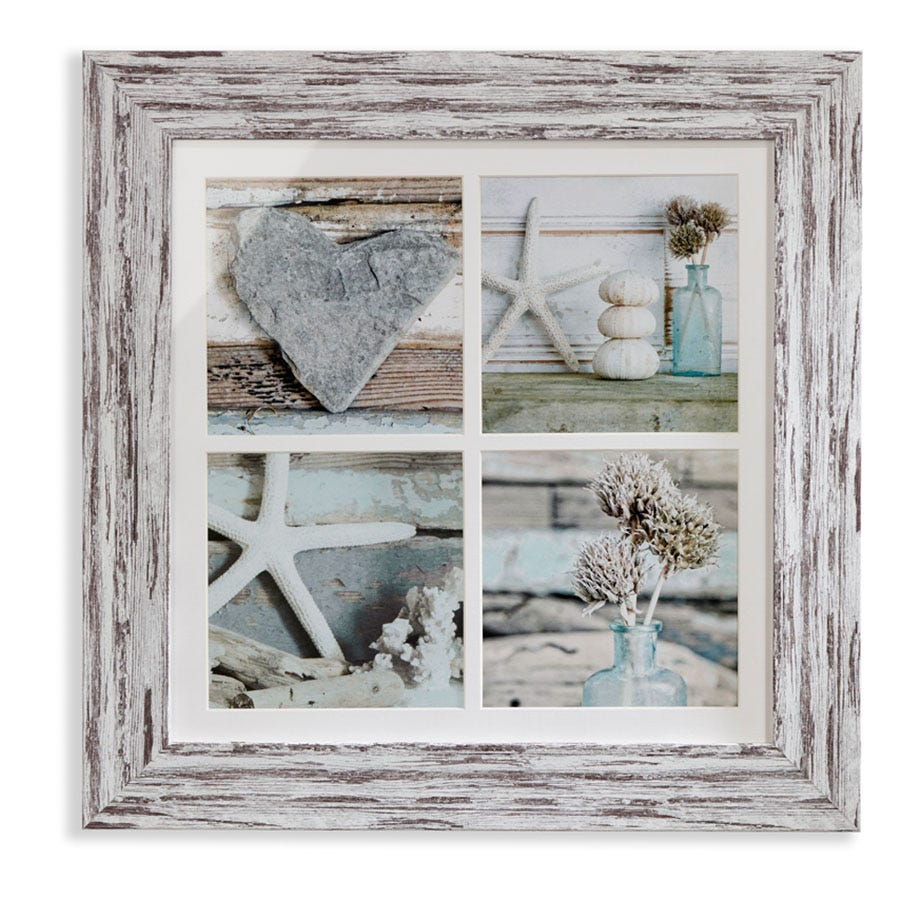Compare cheap offers & prices of Arthouse Beachcomber Framed Wall Print manufactured by Arthouse