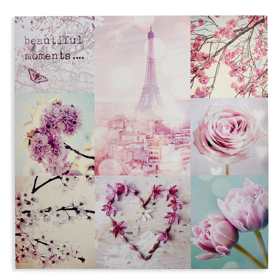Compare cheap offers & prices of Arthouse Paris in Spring Canvas manufactured by Arthouse
