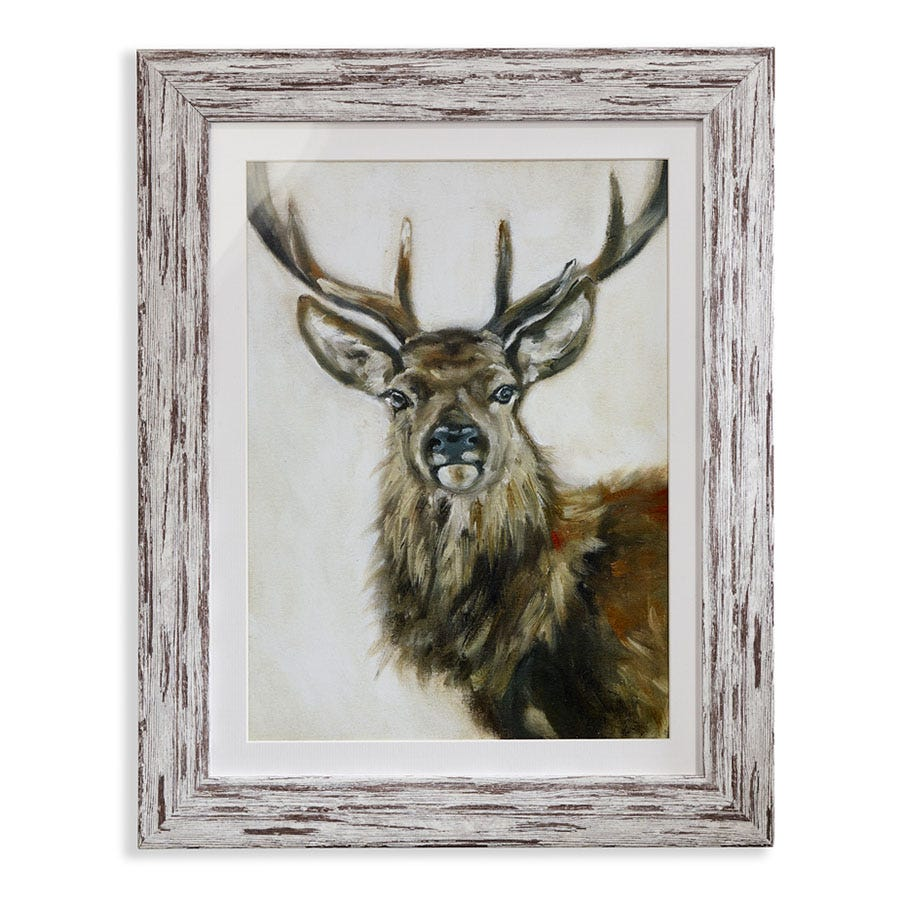 Cheapest price of Arthouse Highgrove Framed Print in used is £19.99