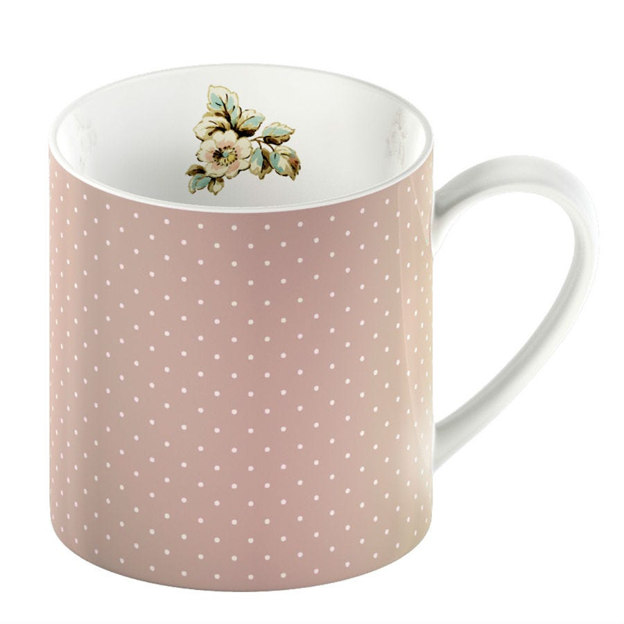Compare prices for Creative Tops Katie Alice Cottage Flower Spot Mug